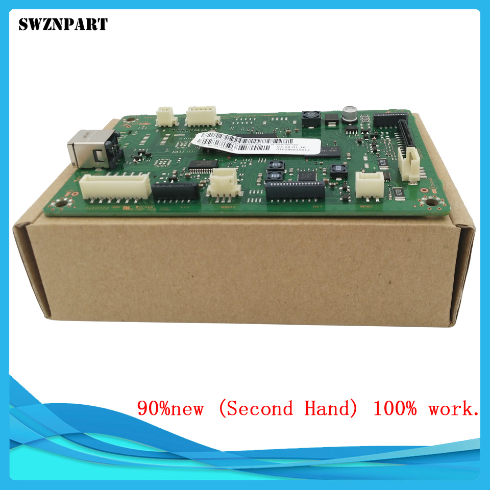 formatter pca assy placa logica placa principal placa mae mainboard para samsung sl m2070w sl m2071w