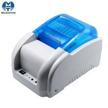 MHT-L58A Bluetooth Маркетинг устройства Беспроводной/проводной pos Термальность принтер Android Планшеты с RS232