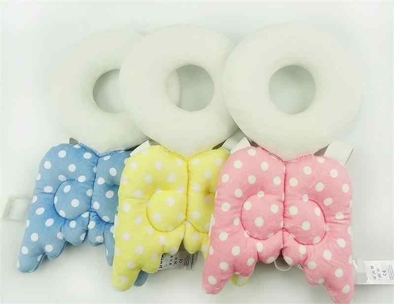 Защитный коврик для головы IMBABY, антиосенняя Подушка, подголовник для малышей, защита головы, подушка для детей, детская безопасность, защита головы