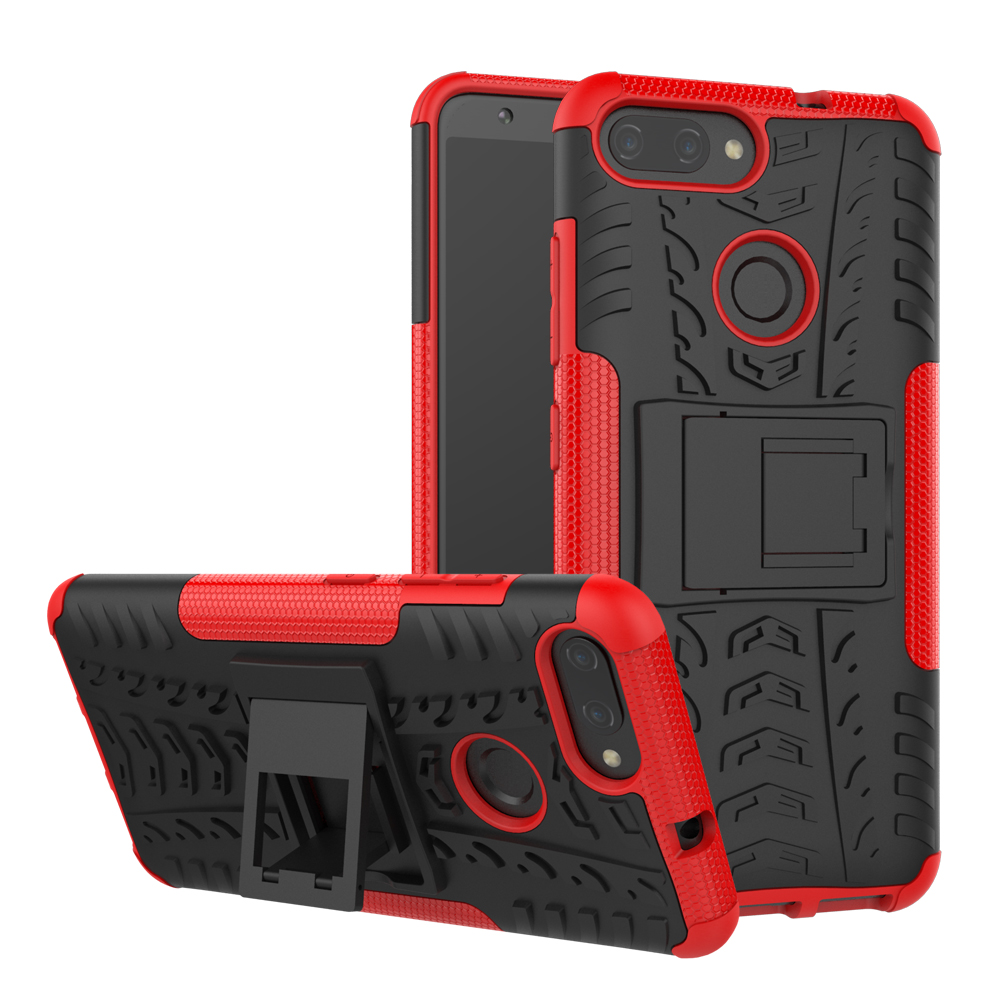 Silicone Phone Case For Asus Zenfone Max Plus M1 ZB570TL Shockproof TPU Holder Cover Case For Asus Zenfone Max Plus ZB570TL Case
