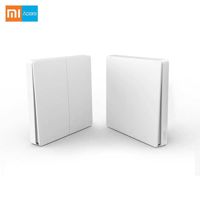 Xiaomi Cube Smart Home Controller 6 Actions Operation for Smart Home Device Hot
