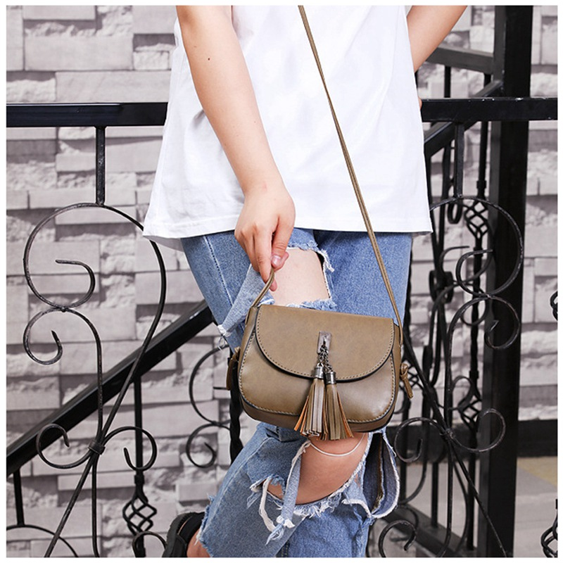 Explosion promotion in 2019, low price one day snapped up, Handbags, Fashion Shoulder Bags Black one size 29