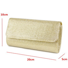 Women Evening Bag – Glitter Bag For Wedding and Parties