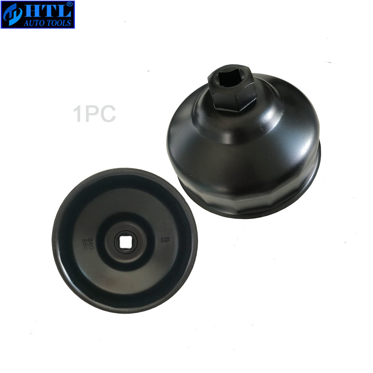 OIL Filter Cap Wrench SOCKET Removal Tool 87mm 16 Flutes FOR BMW 316 318 VOLVO S40