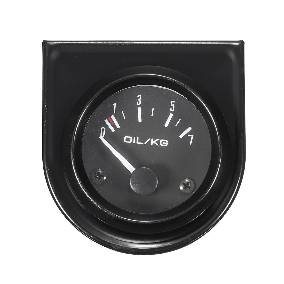 Aliexpress Com Buy Zuk Brand New Transmission Oil: 2016 Brand New 2 Inch 52mm Universal Car Black Dials Oil