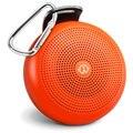 Impermeable Altavoz Bluetooth Wireless Mini Altavoces Subwoofer Portable Del Deporte Al Aire Libre Caja de Sonido de Manos Libres de Llamadas