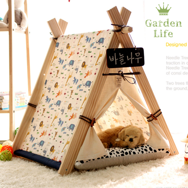 Small Animals Cat Dog Chihuahua Pop Up Cing Tent House  sc 1 st  Best Tent 2018 & Dog Tent House - Best Tent 2018