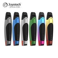 Original Joyetech ÜBERSCHREITEN Rand (Pod Version) kit Gebaut-in 650mAh Batterie 1 2 ohm Spule System Vape Stift Kit E-Zigarette