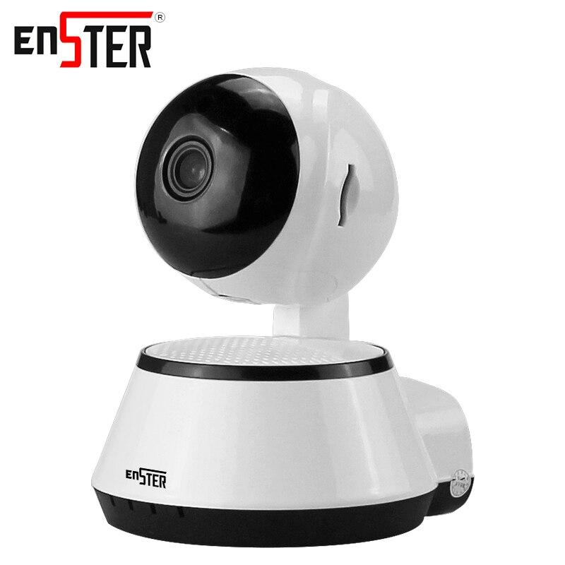 bilder für Enster 720 P HD Ip kamera wi-fi indoor überwachungskamera drahtlose mini home sichere kamera camara seguridad ip inalambrica