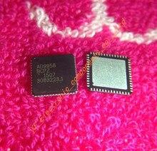 1 pçs/lote AD9958BCPZ AD9958 BCPZ DDS DUPLA 500MSPS DAC QFN-56 Melhor qualidade