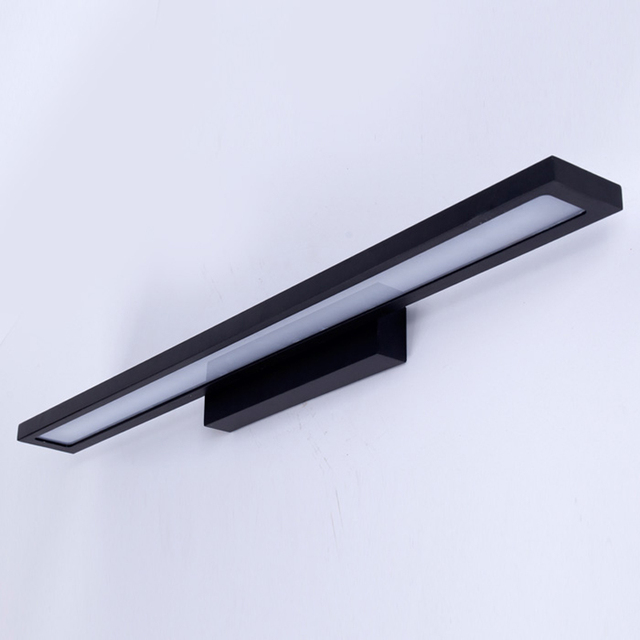 Mirror light LED Waterproof(IP:55) brief modern bathroom lights wall lamp lighting lamps, cosmetic fashion,40CM