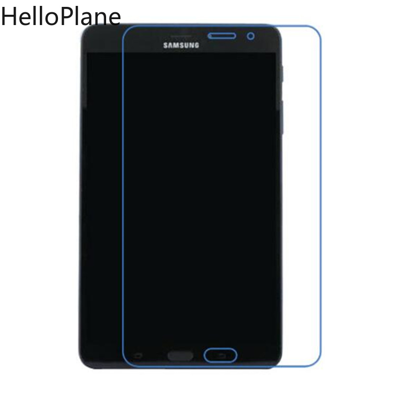 Tempered Glass For Samsung Galaxy Tab A 8.0 2017 2018 2019 A2S T380 T385 T387 P205 P200 T290 T295 With S Pen Screen Protector
