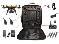 LeadingStar Backpack Case Drone Bag Backpack for Hubsan X4 Pro H109S RC Quadcopter RC Drone