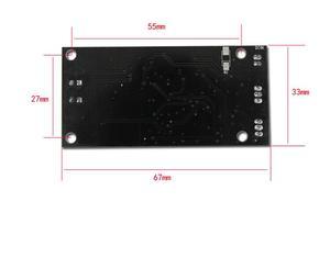 Image 4 - Senza perdita di APT X 4.2 Ricevitore Bluetooth Bordo CSR64215 Amplifers Modulo Bluetooth Senza Fili di Bluetooth Audio FAI DA TE