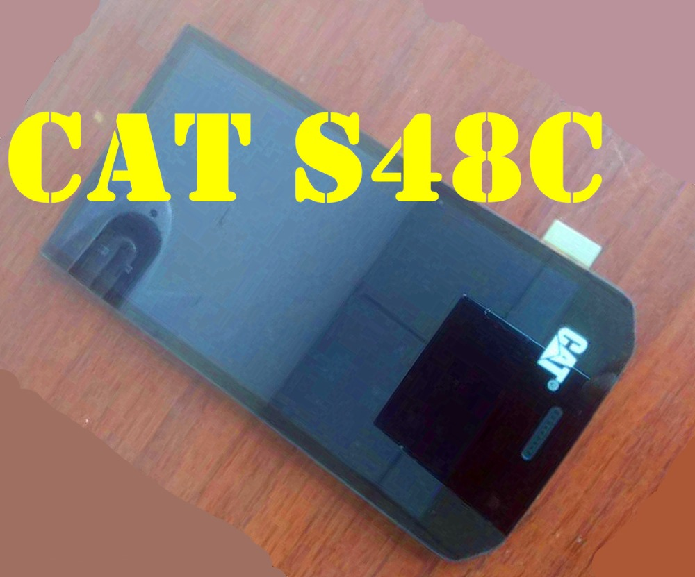 US $9999 0 |Touch + LCD FOR CAT S48C-in Mobile Phone LCDs from Cellphones &  Telecommunications on Aliexpress com | Alibaba Group