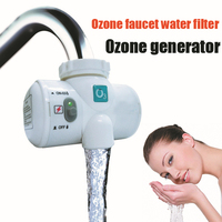 Self Lauch Tap Water Ozonator for water zuivering Water Purification Filter Ozon Water Tap Faucet Ozone Purifier Generator