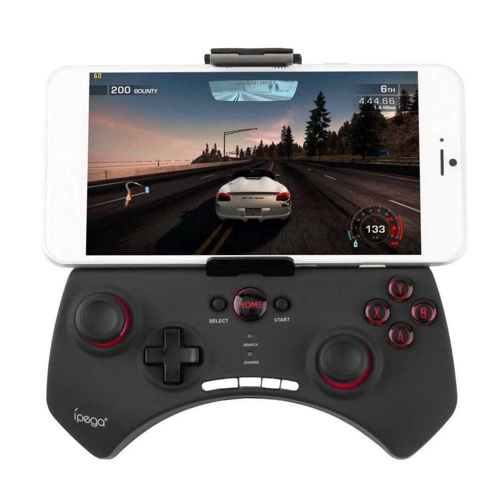 Gamepads Game Controller iPega Wireless Bluetooth Game Controller Gamepad for iPhone for Android