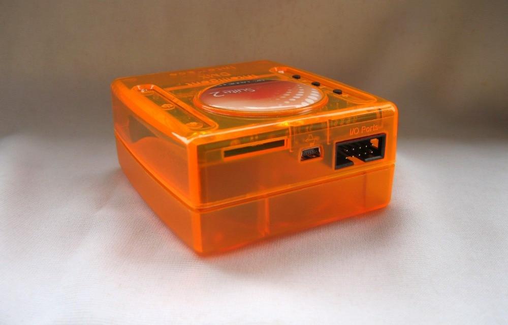 Gratis Verzending 1 stks Sunlite suite 2 Economie Podium Verlichting USB DMX PC Interface Sunlite Suite 1024 DMX Kanalen EC controller - 5