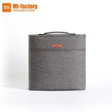 Xiaomi ROIDMI аксессуар сумка для хранения для ROIDMI ручной Беспроводной пылесос F8 аксессуары для хранения Водонепроницаемый с защитой от пыли