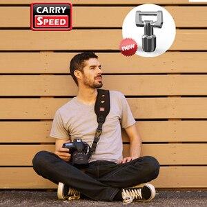 Image 5 - Profesjonalny pasek do przenoszenia serii PRIME FS PRO Mark III pasek na ramię szybki szybki do aparatu Canon Nikon Sony Olympus