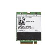 DESBLOQUEADO HUAWEI ME906V 4G LTE 100 Mbps Módulo GPS + WCDMA NGFF módem 3G/4G WWAN Tarjeta de red Para Ultrabook Laptop Tablet