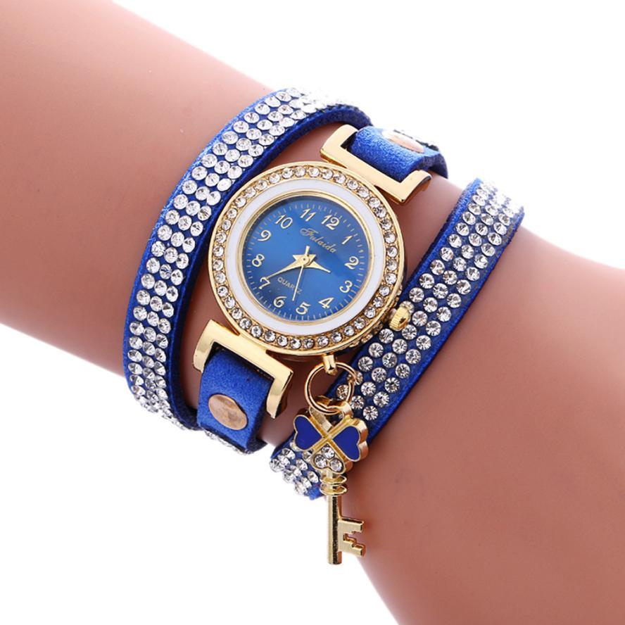 Tumblr Armband Uhren Frauen Mode Luxus Uhr Diamanten