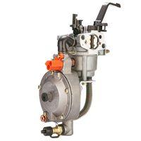 New Dual Fuel Conversion Carburetor Carb For Generator Water Pump Hot Selling
