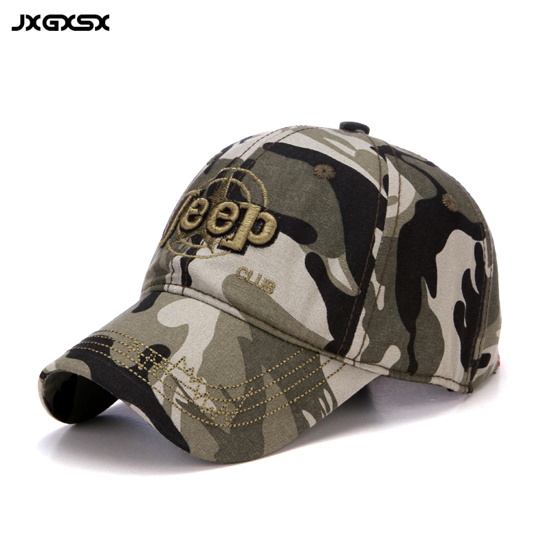 [JXGXSX] Summer Camcouflage Tactical Army Baseball Cap Casual Desert Jungle Men Women Snapback Casquette Hats Chapeu Touca Homme men women coconut palm baseball cap army camo cap baseball casquette camouflage hats for hunting fishing outdoor