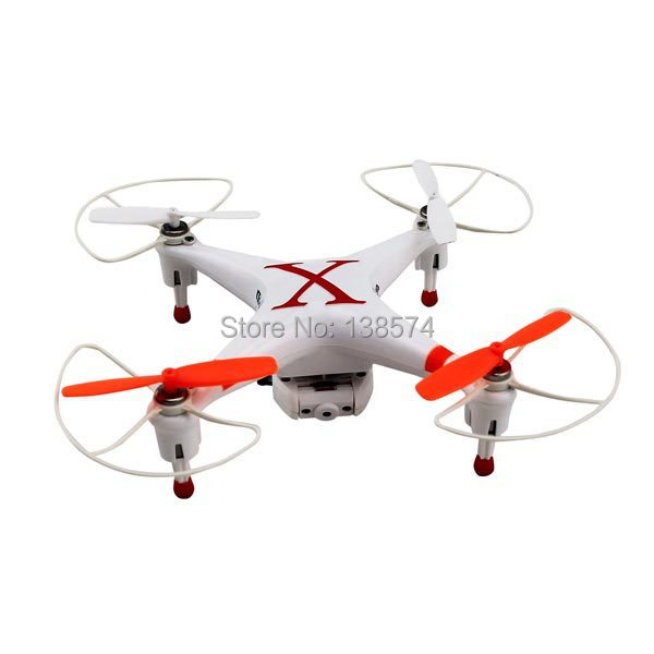 Cheerson CX-30W CX-30W WIFI Controlled RC Quadcopter For Iphone Without Transmitter