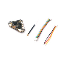 Happymodel Diamond 5.8Ghz 40CH 25/100/200mW Switchable VTX FPV Transmitter with DVR Smartaudio Ready 3.3-5.5V