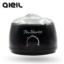 Paraffin Depilatory Wax Heater Warmer Heater Machine Hair Removal Wax
