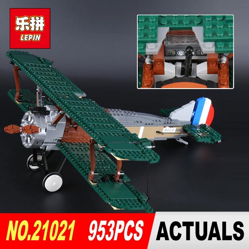 Lepin 21021 953Pcs The Technic Series Camel Fighter Set Building Blocks Bricks Model for Children Educational Toys 10226 the camel club