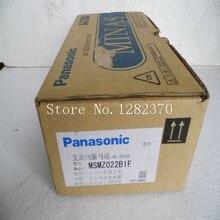 [SA] аутентичный Серводвигатель MSMZ022B1E spot