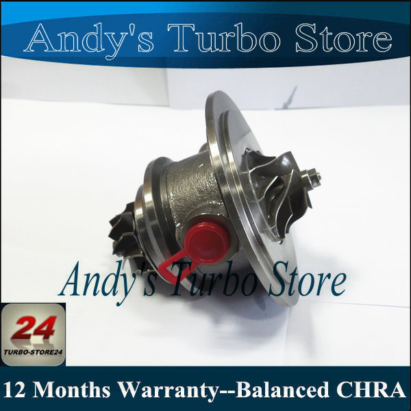 Turbo CHRA RHF3V VVP2 VF30A004 G0500V30A01443 0375J9 for Citroen C3 Ford Focus Peugeot 307 Suzuki Baleno Liana 1.4 HDi TDCi DDiS