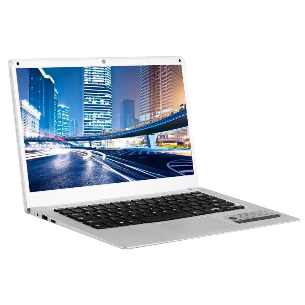14 pouces pour Windows 10 Redstone OS Portable PC Ordinateur Portable Soutien WiFi Bluetooth 4.0 1920*1080 P Full HD affichage 2 + 32 GB 8 GPU