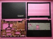 New  For Lenovo Z50-80 Z50-30 Z50-45 Z50-70 G50-30 G50-45 G50-70 G50-80 Top LCD Back/Front Bezel/Palmrest touchpad/Bottom palmrest upper bottom case door for lenovo g70 70 g70 80 b70 70 b70 80 b70 g70 lcd back lcd front bezel cover a b c d e shell