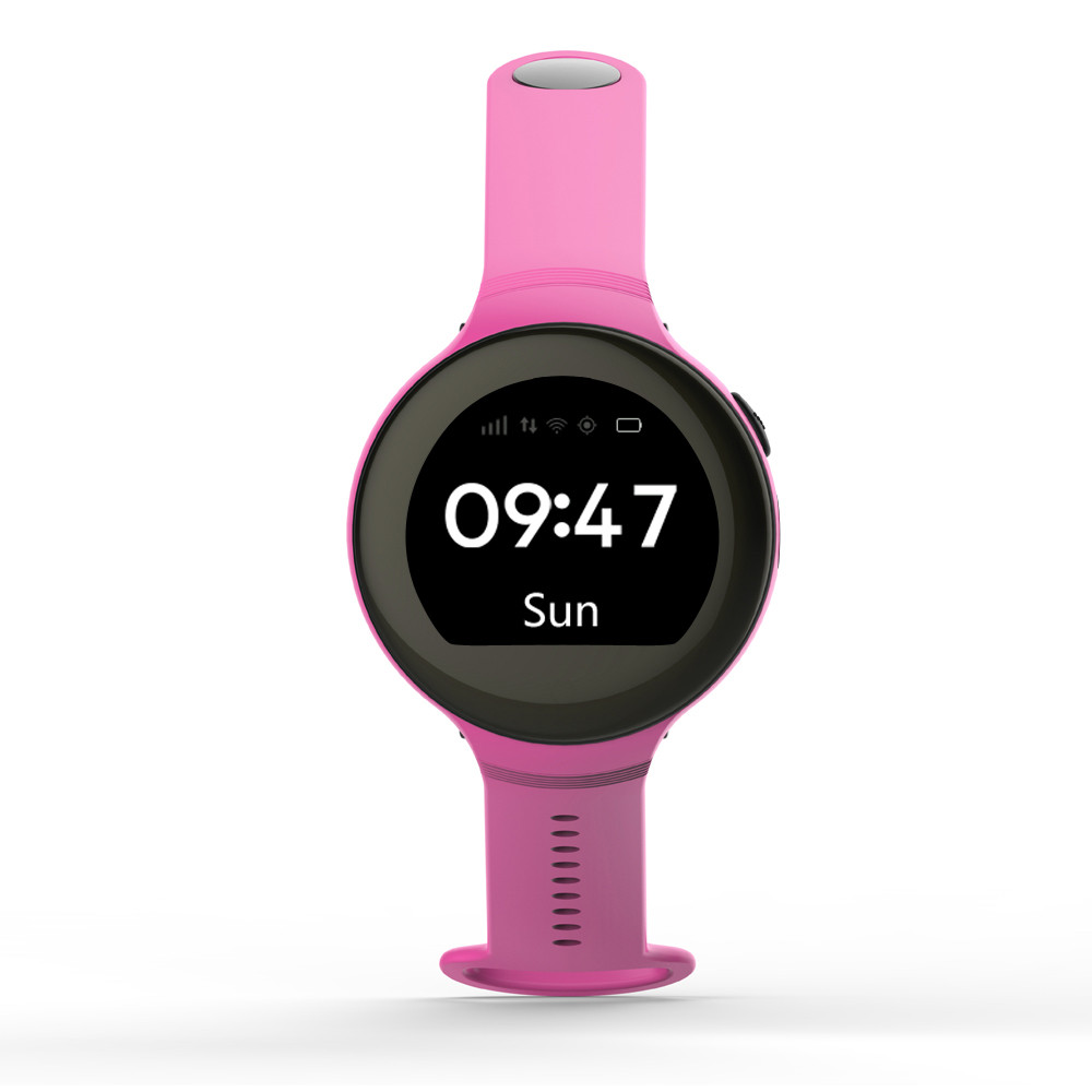 ZGPAX GPS Smart baby Watch with Touch WIFI Location SOS Call pedometer Tracker for Kid Safe Anti-Lost Monitor Device 2017 SE4b цена