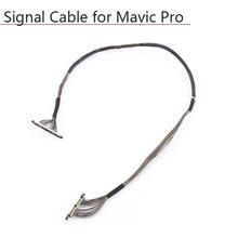 Flex Ribbon Flat Cable for DJI Mavic Pro Camera Drone Lens Gimbal Mount Plate Damping Bracket Signal Cable Repairing kits Parts цены онлайн