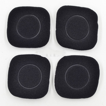2 pairs Replacement Foam Cushion Pads cover For Logitech H150 H130 H151 H 150 Headset Headphones sponge part