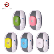 GPS Perro Rastreador Appello 4 P Mascotas GPS Tracker Impermeable 380 mAh + 6000 mAh 850/900/1800/1900 Mhz También Puede Cargar Para El Teléfono Android