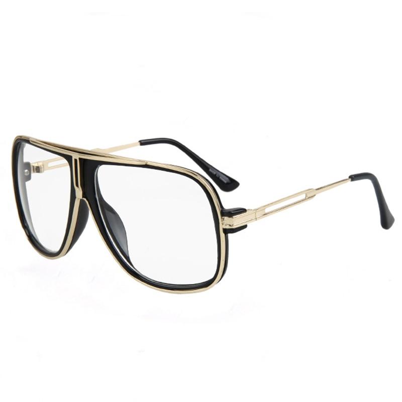 Mode zonnebril mannen vrouwen 2018 luxe merk designer zonnebril dames - Kledingaccessoires - Foto 6