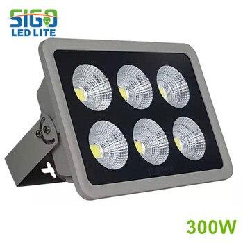 GHLF серия Светодиодный прожектор 300 Вт промышленное освещение