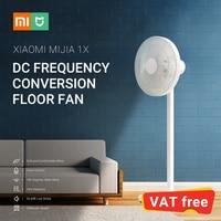 Xiaomi Mijia 1X DC Frequency Conversion Floor Fan Portable Air Conditioner via MIJIA APP Shipping via EU priority line VAT Free