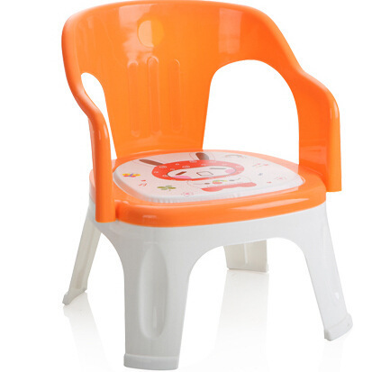 Plastic Children Chairs Kids Furniture Portable Chair Whole Light Minimalist Modern Style Hot New