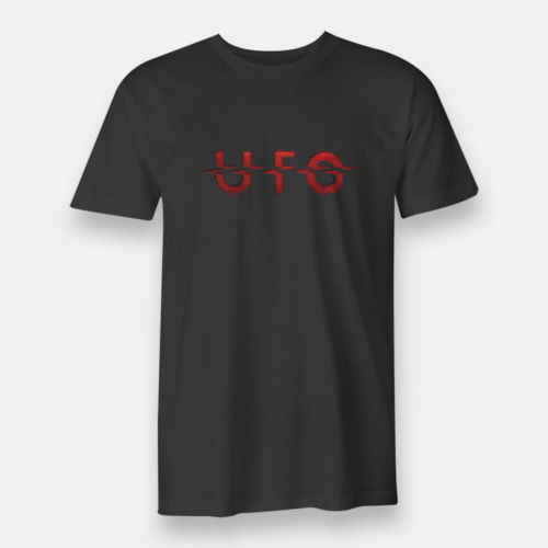 dd0c69af Detail Feedback Questions about UFO The Rock Band Tees Black S 3XL Men's T  shirts Cool Casual pride t shirt men Unisex New Fashion tshirt free  shipping tops ...