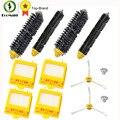 Набор аксессуаров для пылесоса для iRobot Roomba 700 Series 760 770 780 Hepa фильтр  боковая щетка  гибкая щетина