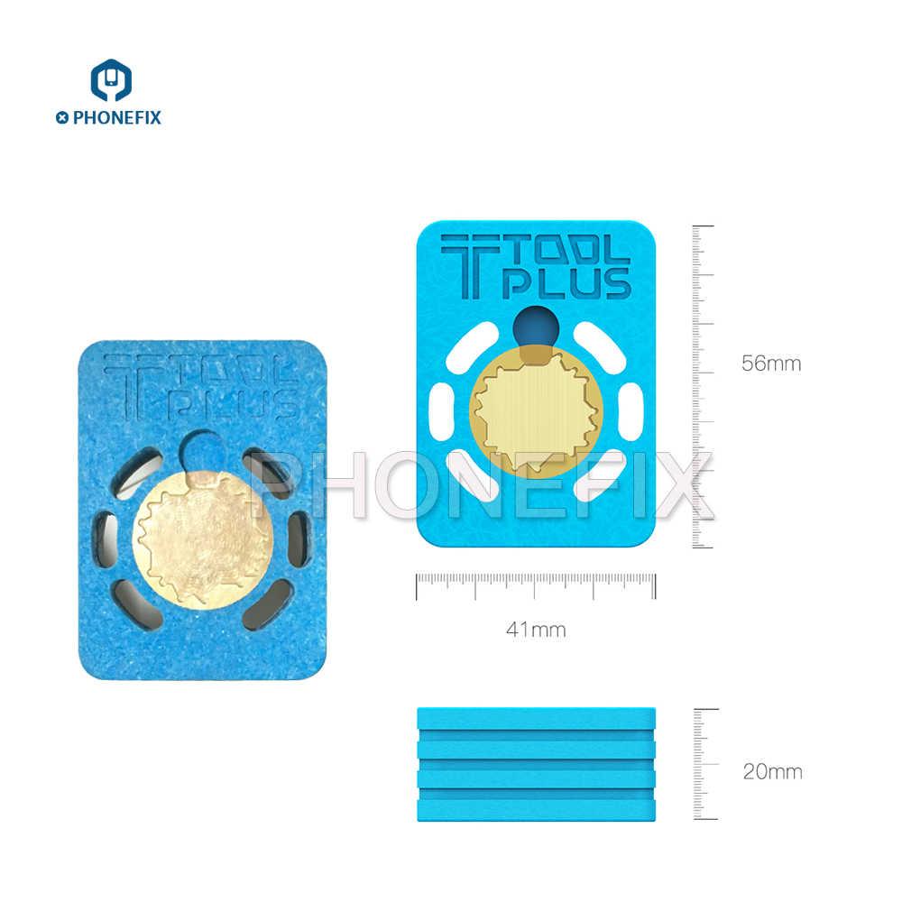 Toolplus Qianli Lp550 Hot Bat Heating Platform For Iphone A8 A9 A10 A11 Cpu Nand Flash
