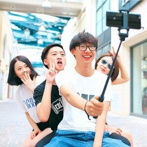 Image 4 - Xiaomi Monopod Selfie Stick MI Bluetooth Selfie Stick 3.0 270degrees Rotation flexible /Wired Version For iPhone Xiaomi H20