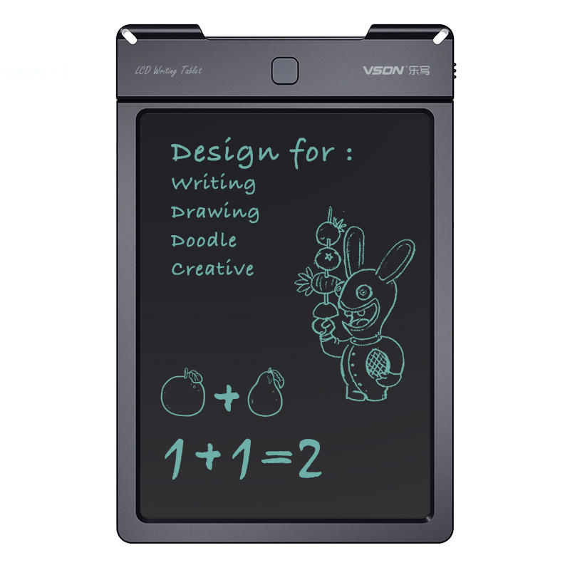 "9"" LCD Writing Tablet Drawing Board Message Board Writing Board"