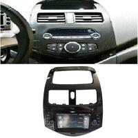 Высокое качество автомобильный DVD gps навигационный плеер автомобиля стерео AM FM USB подходит для CHEVROLET Spark 2010 14 радио головное устройство устро